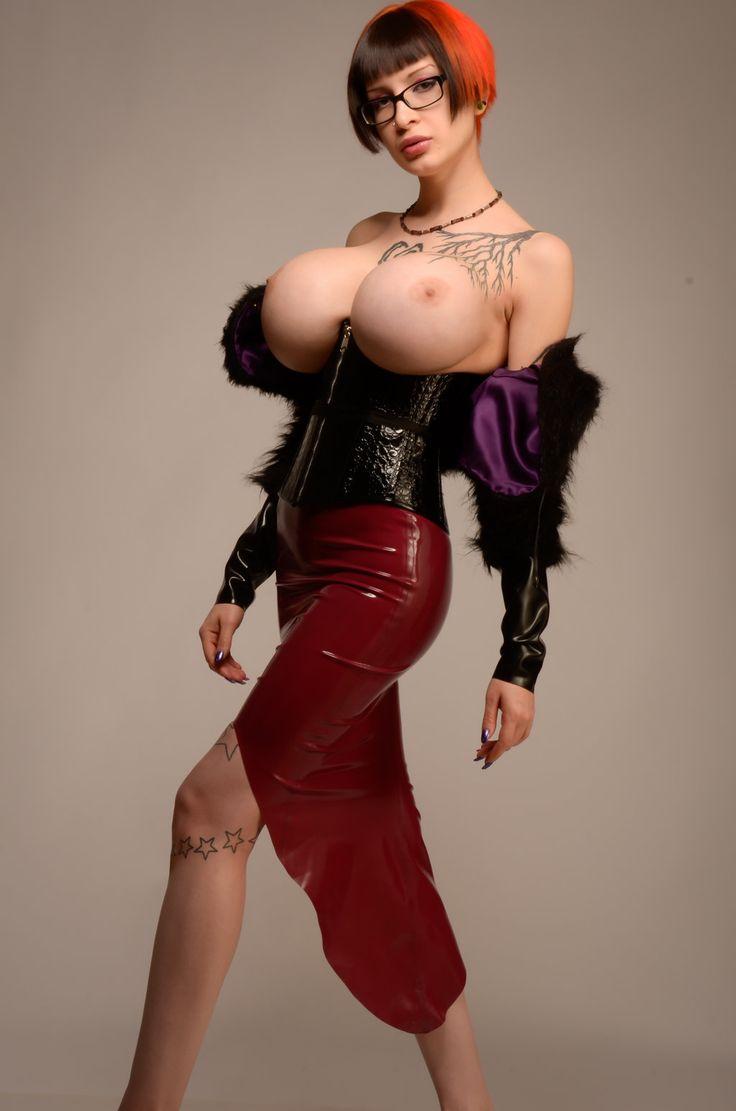 High Fashion by Ariane-Saint-Amour on deviantART