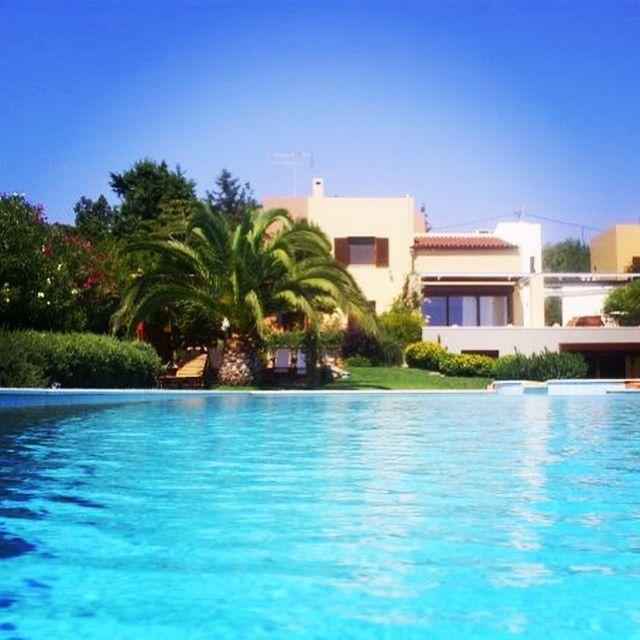our #villa  #photooftheday #travelpics #instagood #instamood #instavacation #instatravel #theplacetobe #traveltuesday