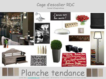 Planche d 39 ambiance contemporaine recherche google for Recherche decoratrice interieur