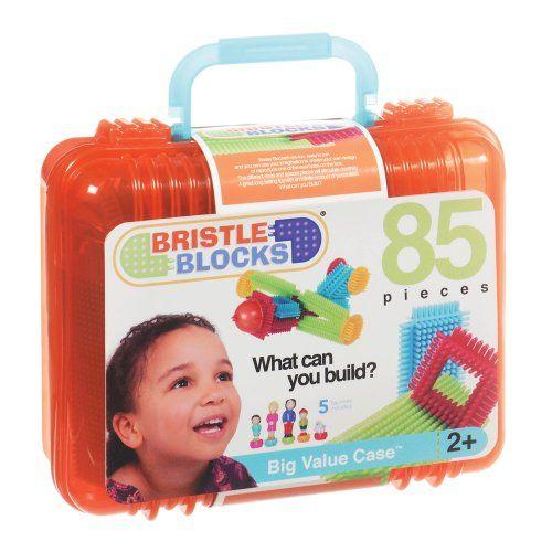 Battat Bristle Block 85 Piece Set Battat,http://www.amazon.com/dp/B00B7F9IDM/ref=cm_sw_r_pi_dp_RQJJsb1M6D6GRJ53 18mo to5 yr @$22