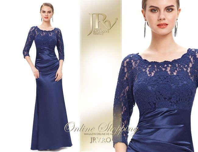 Rochie eleganta Regina Navi - JRV Exclusive Couture // JRV.ro
