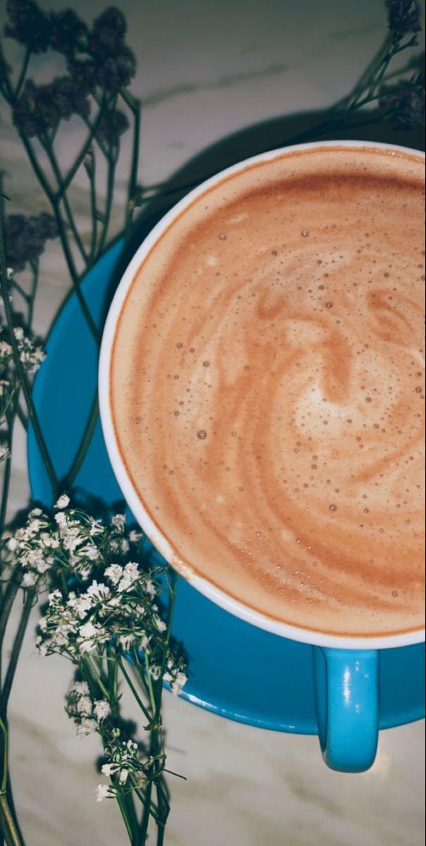 Coffee Food Snapchat Enjoy Coffee Food