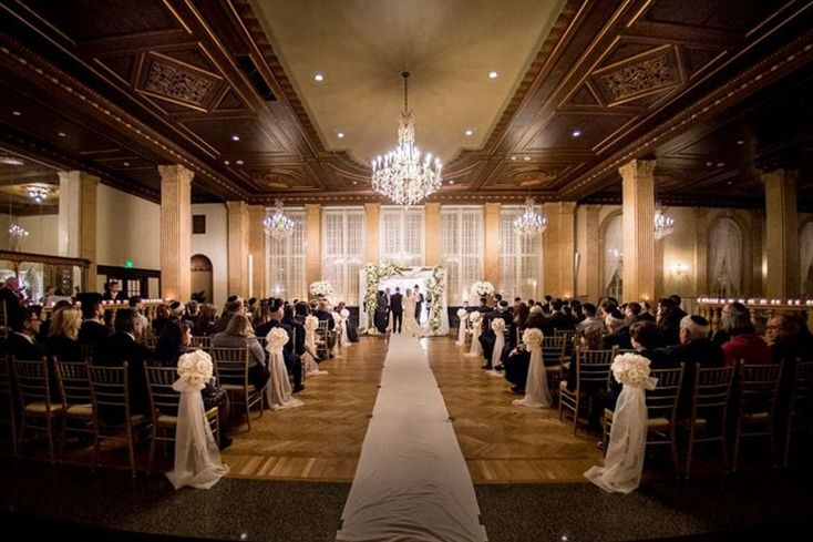 Affordable Wedding Venues In Syracuse Marriott Downtown