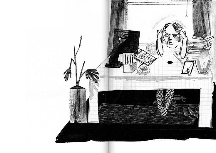 Suzy Lee Books :: Bookworks :: The Rabbit Hole :: page02