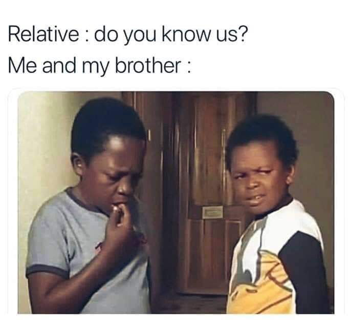 The Feels You Get When A Relative Asks You Funny Memes Images Funny Boyfriend Memes Funny Memes