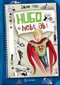 Hugo ist ein Genie, eine Sportskanone und der coolste Junge der Schule – zumindest in seinen Träumen ... Im wahren Leben ist er vom Ruhm noch meilenweit entfernt!  Er geht in die sechste Klasse, hängt am liebsten mit seinem besten Kumpel Nico ab und plagt sich mit dem größten Problem, das man in seinem Alter nur haben kann: Wie werde ich über Nacht vom Durchschnittstypen zum Superhelden?