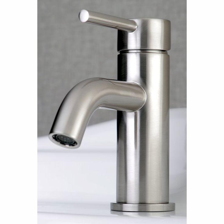Fauceture Concord Single Handle Bathroom Faucet $86.41