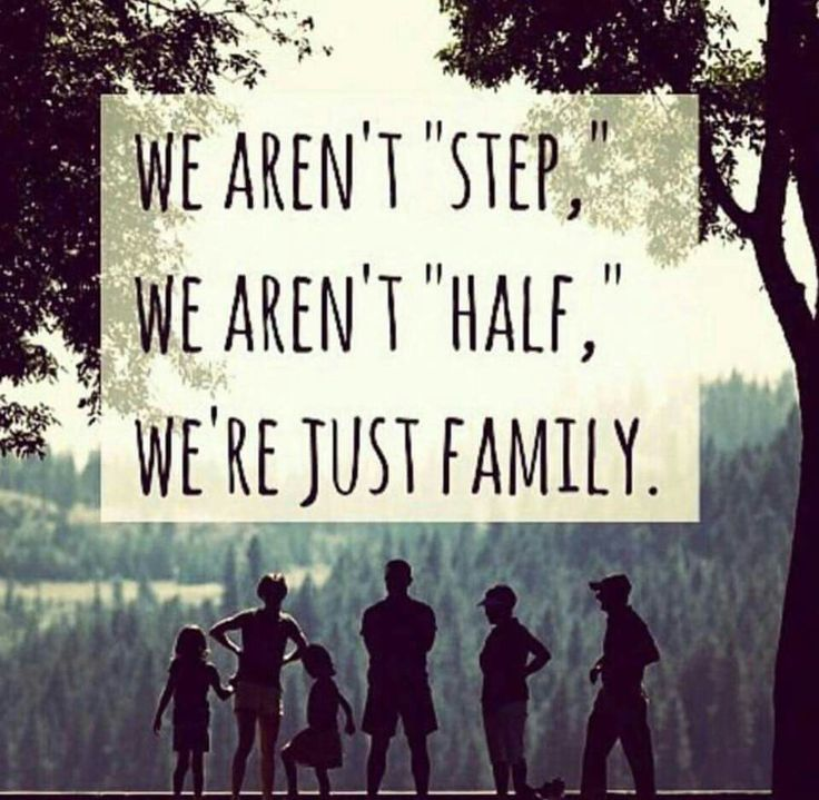 I like this for so many family situations....
