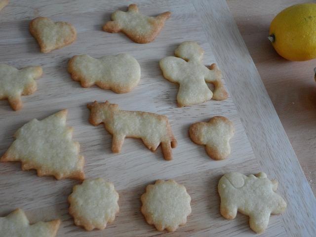 素朴なお菓子「米ぬかクッキー」の作り方・レシピ!ダイエット中の間食・便秘解消におすすめ♡ - Latte