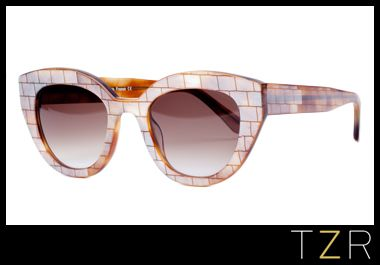 Thierry Lasry Adultery 310 Sunglasses