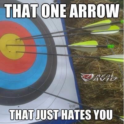 I Love Archery