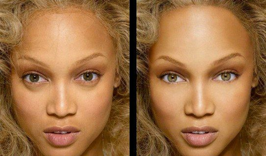 9 Astounding Photoshop Transformations [VIDEOS ...