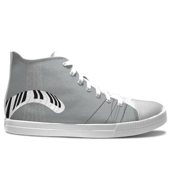 idxshoes.com - Hi-Top Sneakers