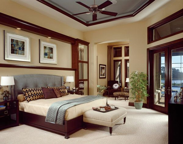 Arthur Rutenberg Homes Custom Home Design Living Area: 5228 SF
