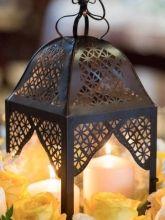 Brand New Steeple Lanterns