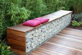 Gabion Wall Expert - FREE Professional Gabion Wall Advice, Inspiration, Ideas, How-To Guides & Gabion Photo Gallery's