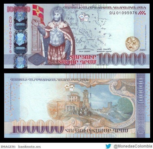 Republica de Armenia