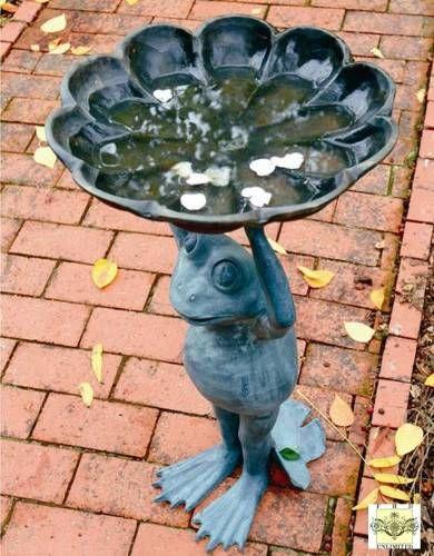 17 best images about garden bird baths and bird feeders on pinterest