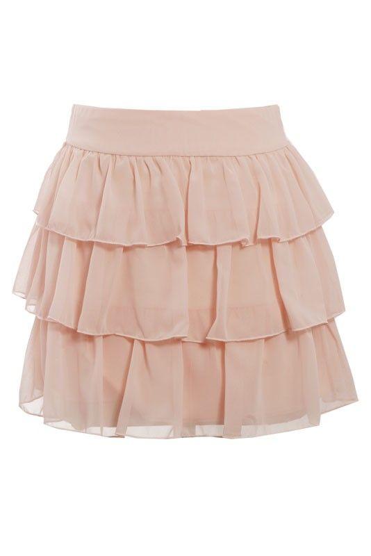 ra-ra skirt