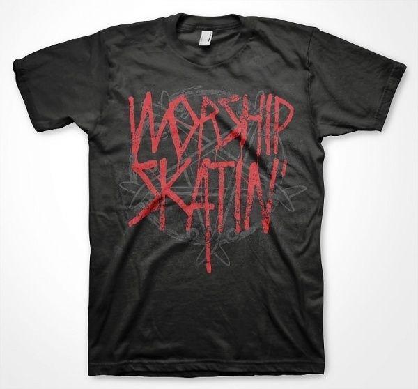Factory Kids — NVRSN | Worship Skatin'