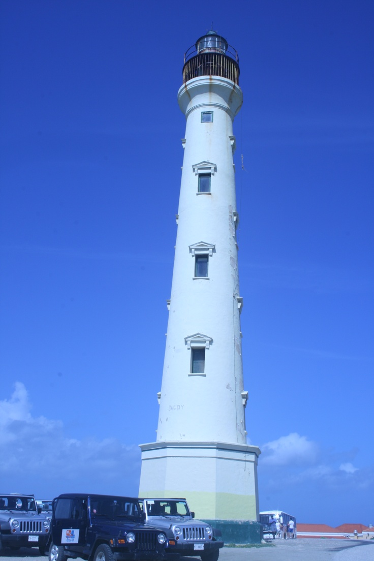California lighthouse in Aruba ♥: Favorite Places, California Lighthouses