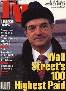 George Soros and Quantum Fund: Learn About His Trading and Investing