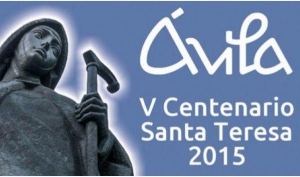 Actos en Ávila por el V Centenario