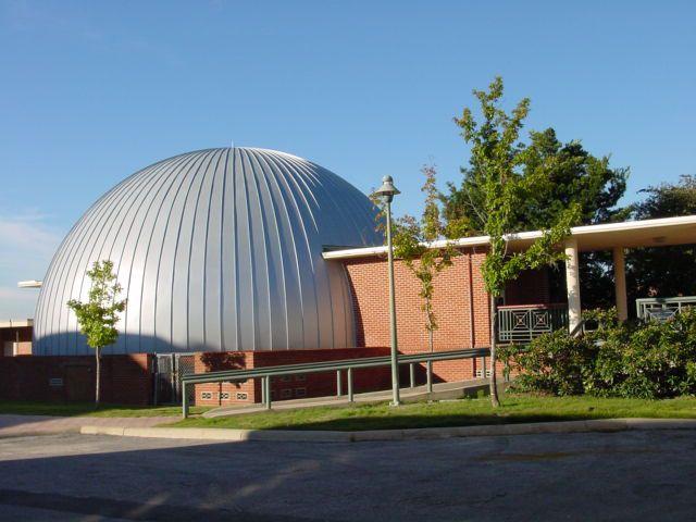 Fun and Educational Kid Attractions in San Antonio: Scobee Planetarium