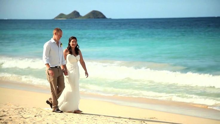 Hawaii ceremony package $375 basic with pics/ceremony/champagne/location scouting, etc