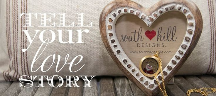 South Hill Designs with Alexandra  in Hillingdon - Jewellery & Accessories