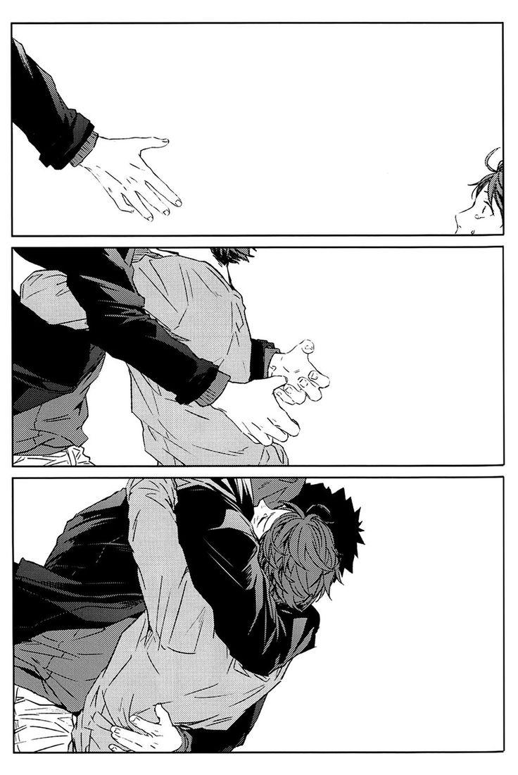 """Kizu Natsuki """"Haikyuu!! dj - Shisseishou Oikawa Tooru no Hanashi"""""""