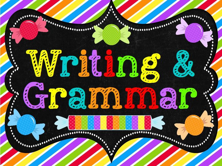 grammar for writing A grammar checker, style editor, and writing mentor in one package the best writing depends on much more than just correct grammar you need an editing tool that also highlights style issues and compares your writing to the best writers in your genre.