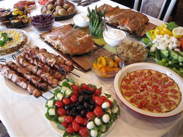 Prepare a perfect easter dinner traditional follow me for What is a traditional easter dinner