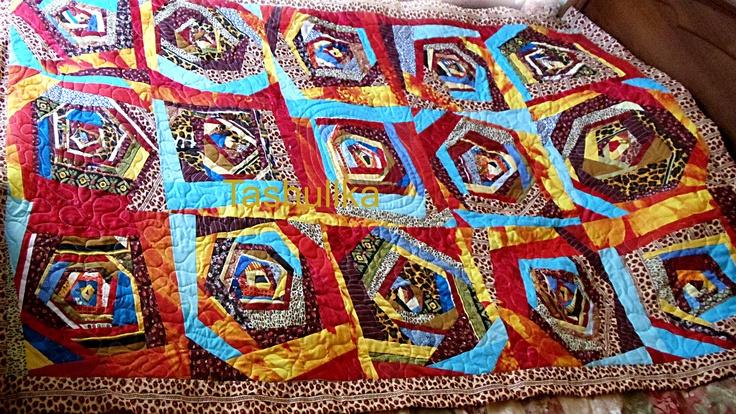 Одеяло-покрывало-плед для пикника