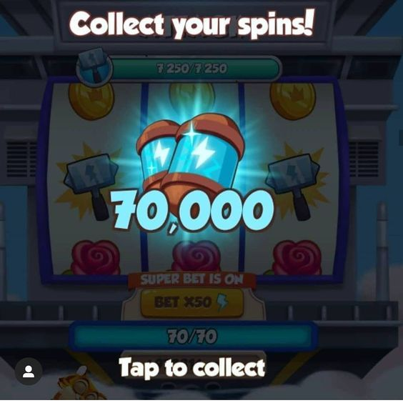 coin master spin link today 2020