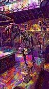 "New artwork for sale! - "" Animal Urtier Tiger  by PixBreak Art "" - http://ift.tt/2uNtkBi"