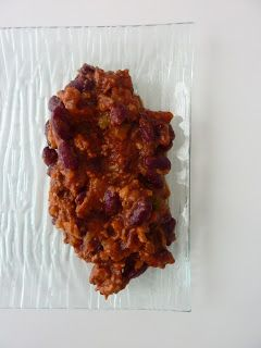 Blog de recettes Weight Watchers Propoint... Ou pas!: Chili Con Carne - Recette Weight Watchers Propoint, ou pas!