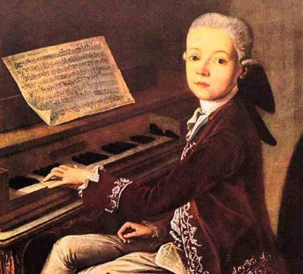 И Н Т Е Р Н Е Т: Музыка Моцарта делает людей более мудрыми и работо...