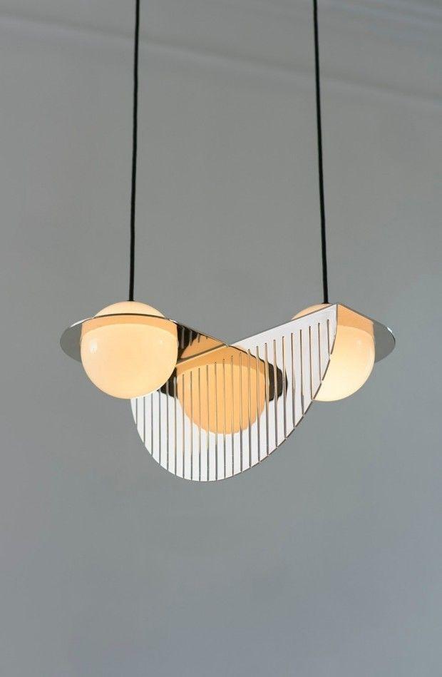 616892947fd5a20dcab025c3eeb9282e  modern lighting lighting design 10 Merveilleux Lustre à Pampilles Kjs7