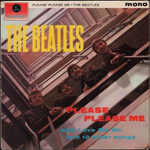 10 Records You Might Have Owned That Are Now Worth A Fortune Beatles Please Please Me Beatles Rare Beatles Album Covers