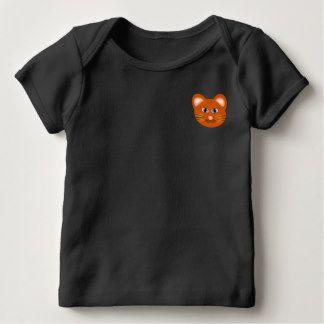 Baby American Apparel Lap T-Shirt