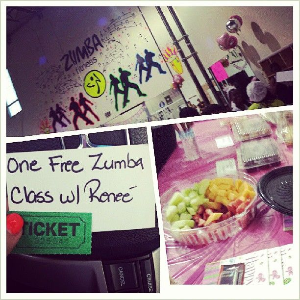 17 Best Images About Zumba Events On Pinterest