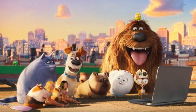 """""""The Secret Life of Pets"""" la visión de las mascotas gracias a GoPro  ... - http://www.vistoenlosperiodicos.com/the-secret-life-of-pets-la-vision-de-las-mascotas-gracias-a-gopro-2/"""