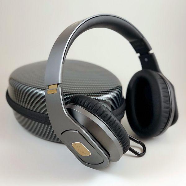 Noontec Hammo Wireless headphones review