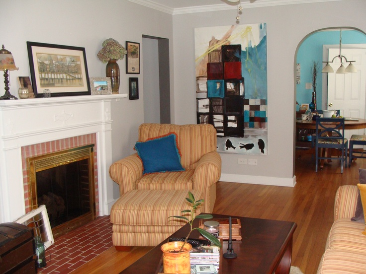 valspar paint colors for bedrooms living room to kitchen still my jen padilla painting 20051