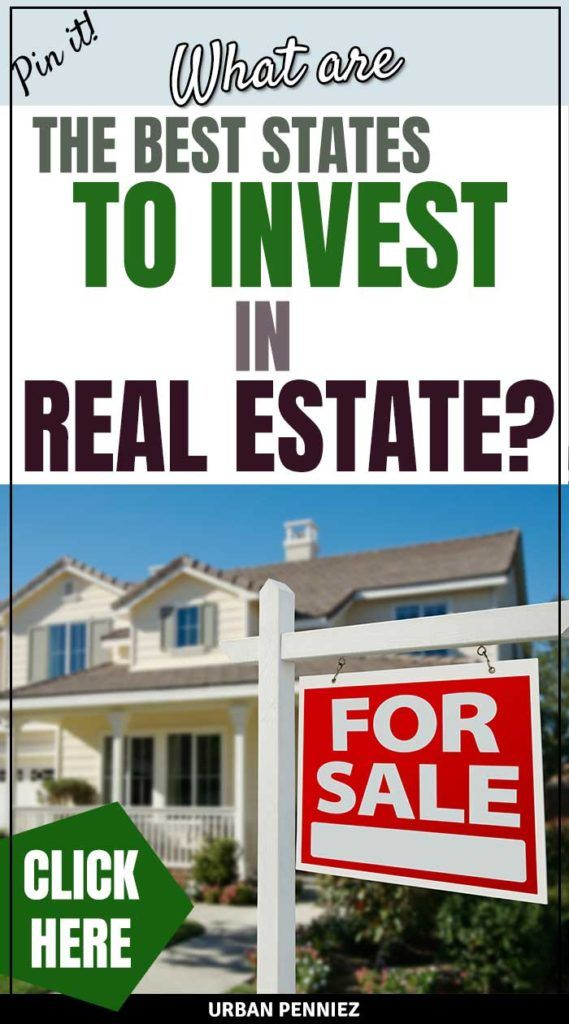 Best Places To Invest In Usa Real Estate 2019 Real Estate