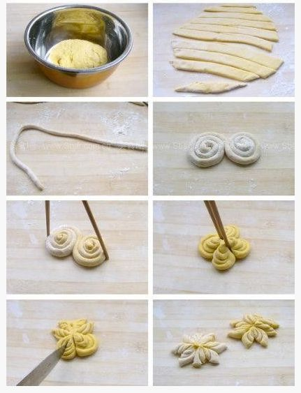 How to Make Star Cookies