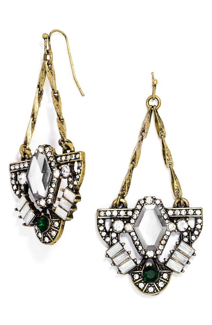 634 best elegant, extravagant earrings images on pinterest