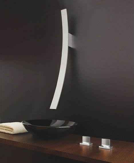 14 Funky Faucets and Futuristic Faucet Designs | WebUrbanist