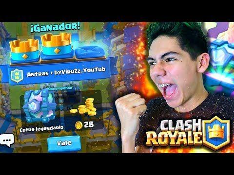 ¡CONSIGO 5 COFRES GRATIS en Clash Royale! - [ANTRAX] ☣ - VER VÍDEO -> http://quehubocolombia.com/consigo-5-cofres-gratis-en-clash-royale-antrax-%e2%98%a3    ¡Like si ya me quieres ver vestido de megacaballero! ►Sígueme en Instagram: ►Sígueme en Twitter: ★ ✩ ✮ ✯ ✰ ☆ ⋆♠ ♥ ♣ ♦☢ ☣ Créditos de vídeo a Popular on YouTube – Colombia YouTube channel